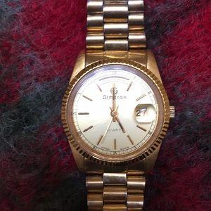 Vintage Armitron watch